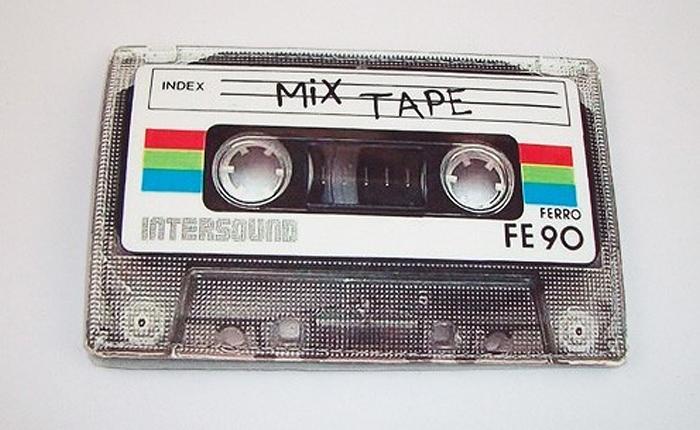 The playlist that timeforgot