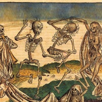 From Bing to the Black Death