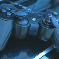 My gaming life